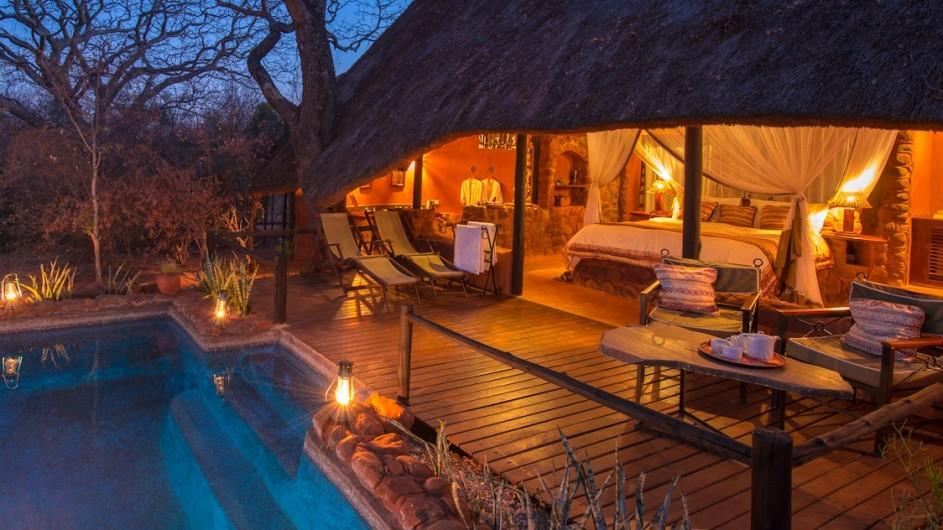 Zambia Stanley Safari Lodge