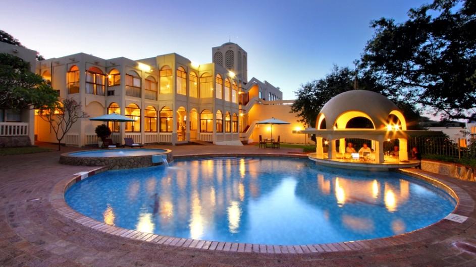 Zimbabwe Rainbow Hotel Victoria Falls