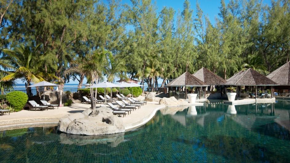 La Reunion Lux St. Gilles Pool