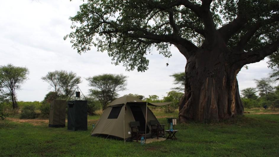 Tanzania Experience Exlorer Camp