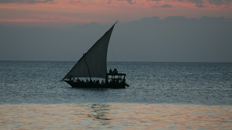 Tanzania Zanzibar Stonetown