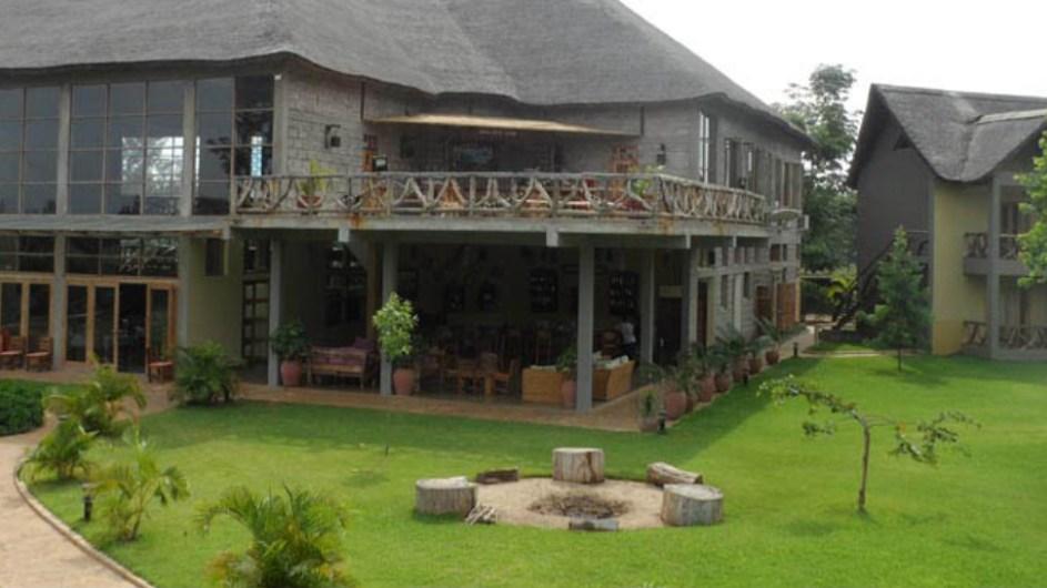 Tanzania Weru Weru River Lodge