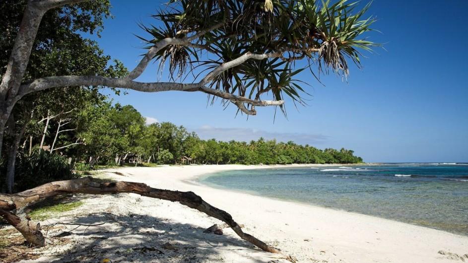 Vanuatu Efate Eratap Resort
