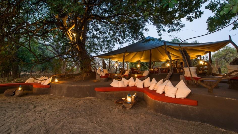 Zambia Tena Tena Lounge