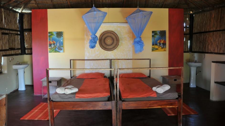 Mozambique Laguna Camp Bilene