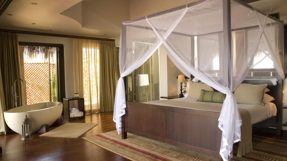 Mozambique Anantrara Resort & Spa Bazarutu Island Bayview Villa