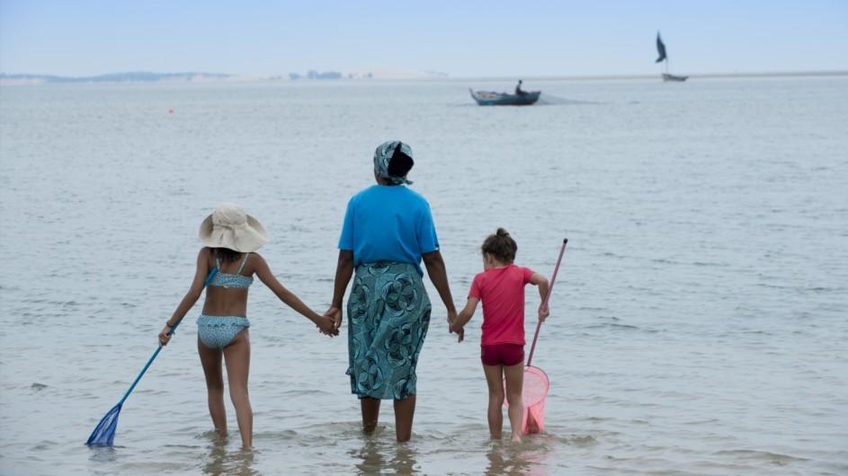 Mozambique Benguerra Island Lodge Kinderbetreuung