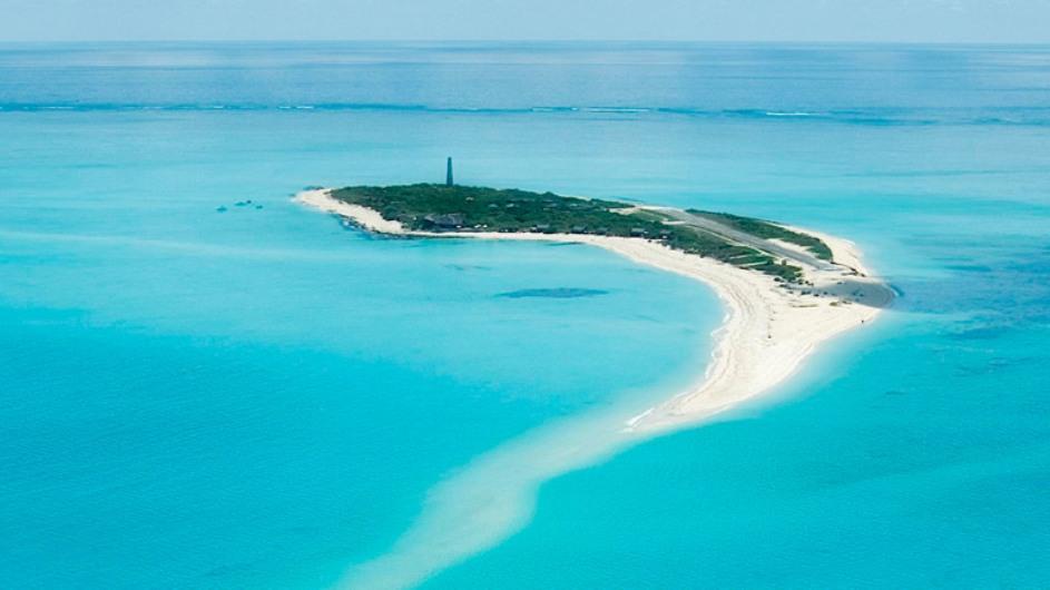 Mozambique Anantara Resort Medjumbe Island Beach Insel