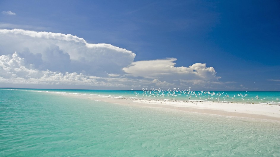 Mozambique Anantara Resort Medjumbe Island Beach Strand