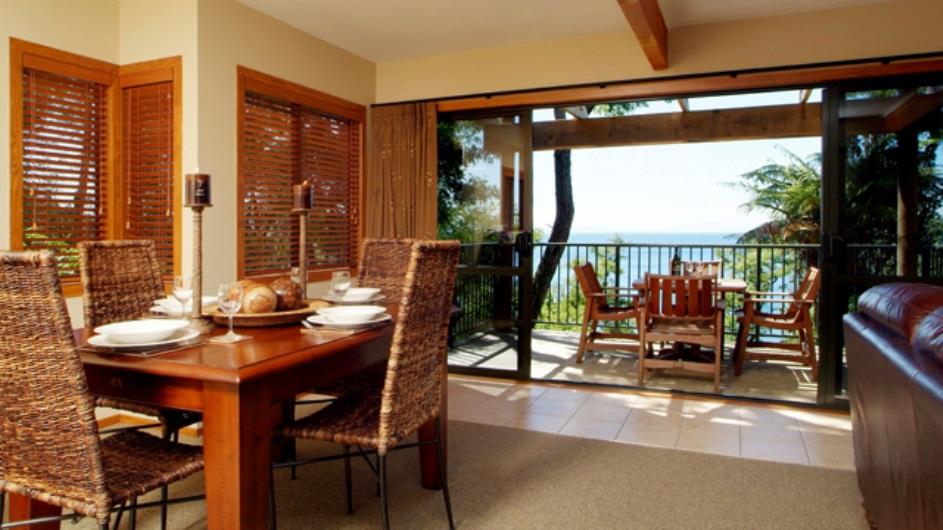 Neuseeland Turangi Oreti Village Executiv Apartment