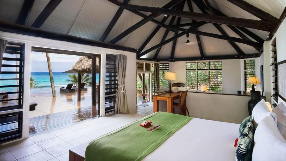 Fiji Inseln Yasawa Island Resort Honeymoon Suite