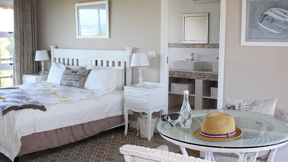Südafrika Cape St. Francis Beach Break Zimmer