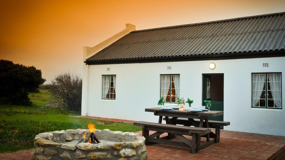 Südafrika De Hoop Collection Village Außenansicht