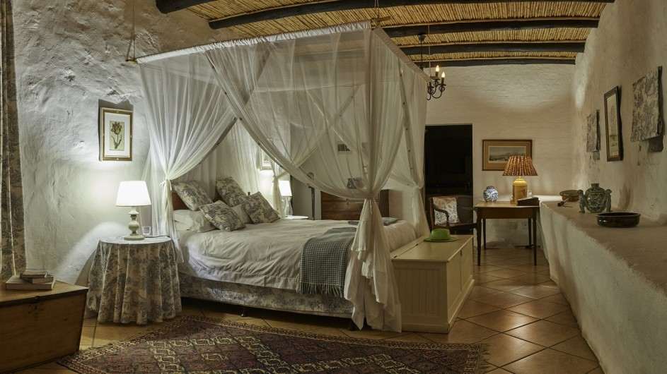 Südafrika De Hoop Collection Vlei Suite