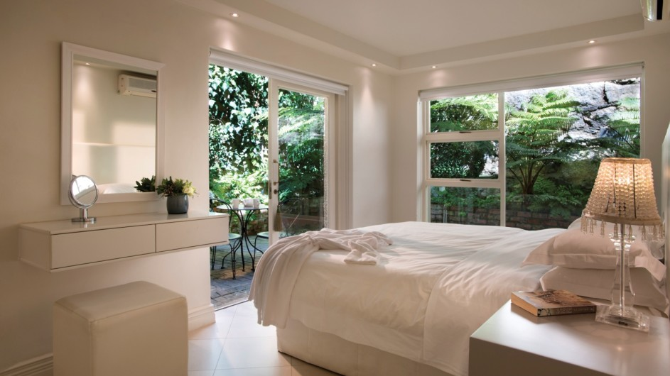 Südafrika Kapstadt More Quarters 1 Schlafzimmer Apartment