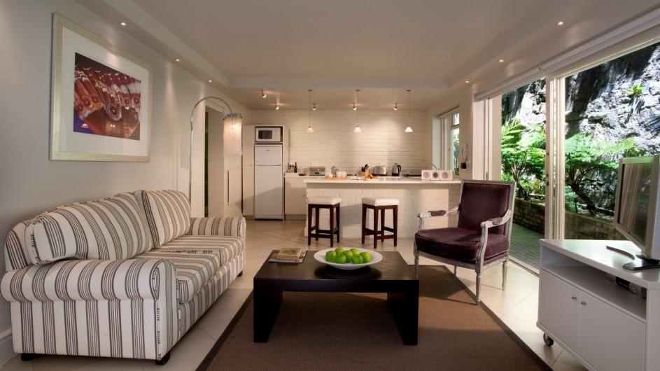 Südafrika Kapstadt More Quarters 2 Schlafzimmer Apartment