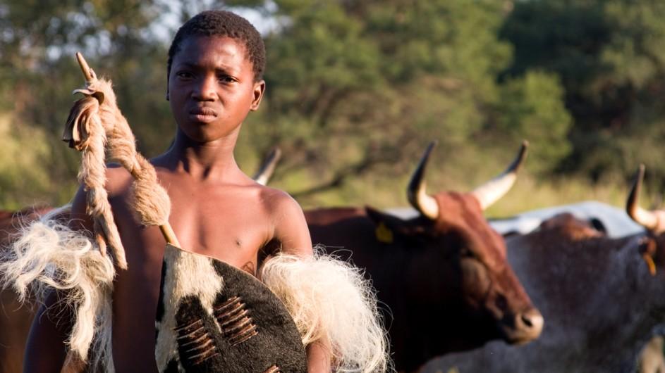 Südafrika Rorke´s Drift Isibindi Zulu Lodge Zulu