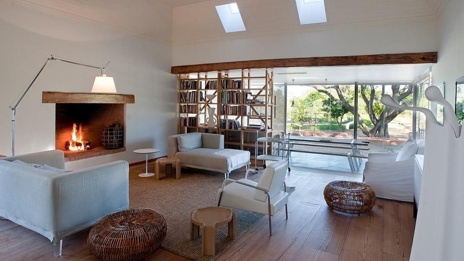 Südafrika Weinland Babylonstoren Farmhotel 2 Schlafzimmer Cottage