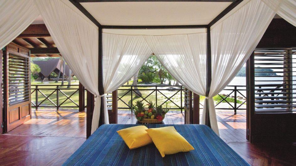 Seychellen - Praslin - New Emerald Cove - Standard Zimmer