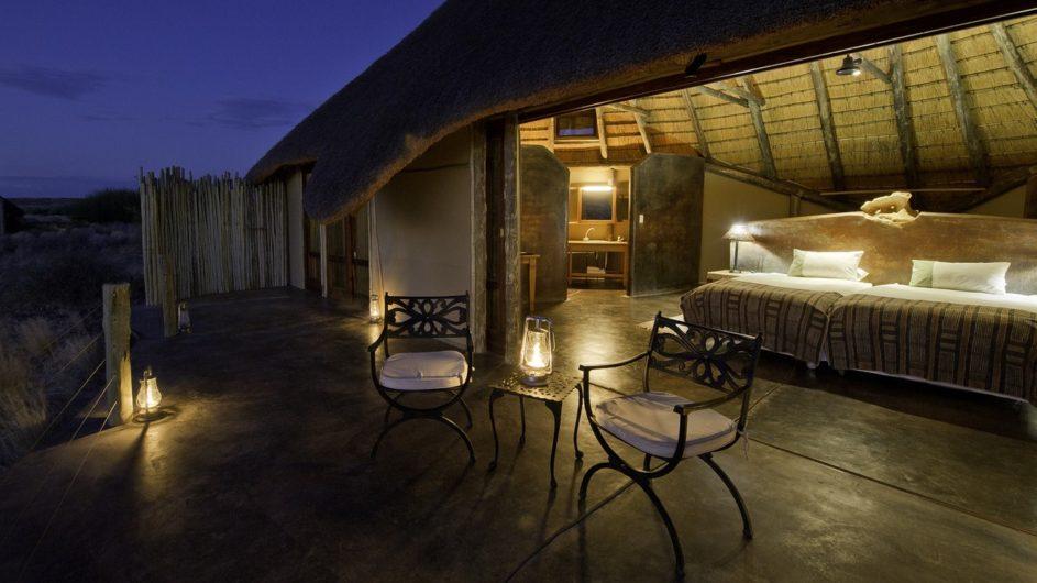 Namibia Doro Nawas Zimmer