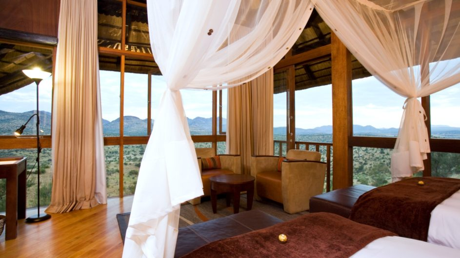 Namibia Goche Ganas Nature Reserve Suite