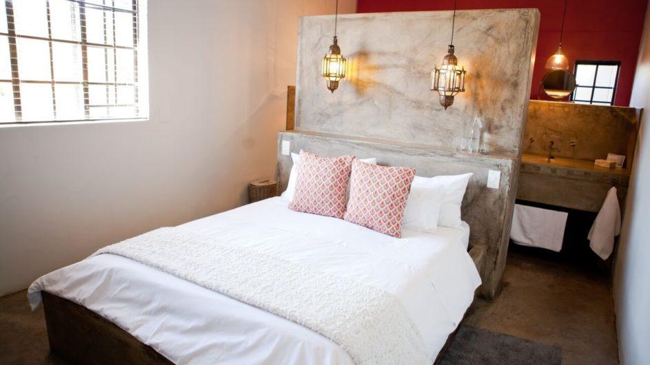 Namibia Olive Grove Windhoek Standard Zimmer
