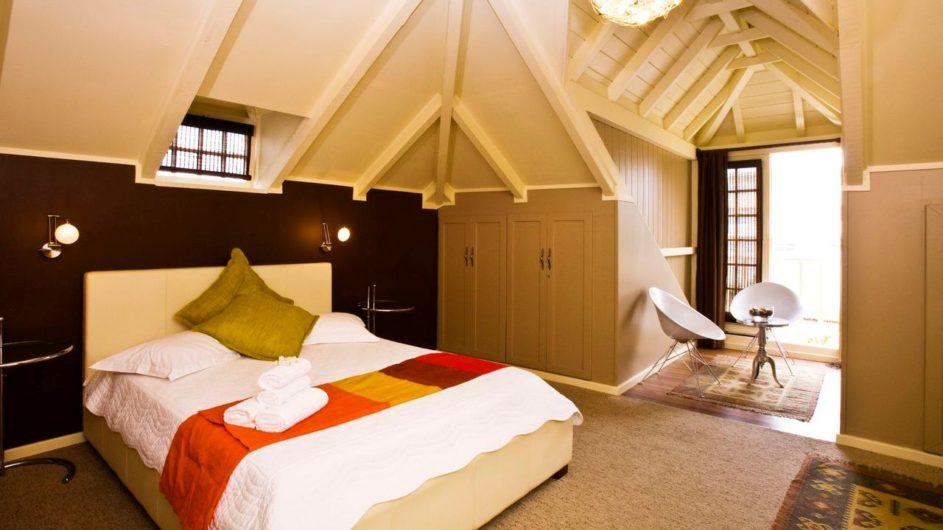 Namibia Swakopmund Villa Margharita Zimmer