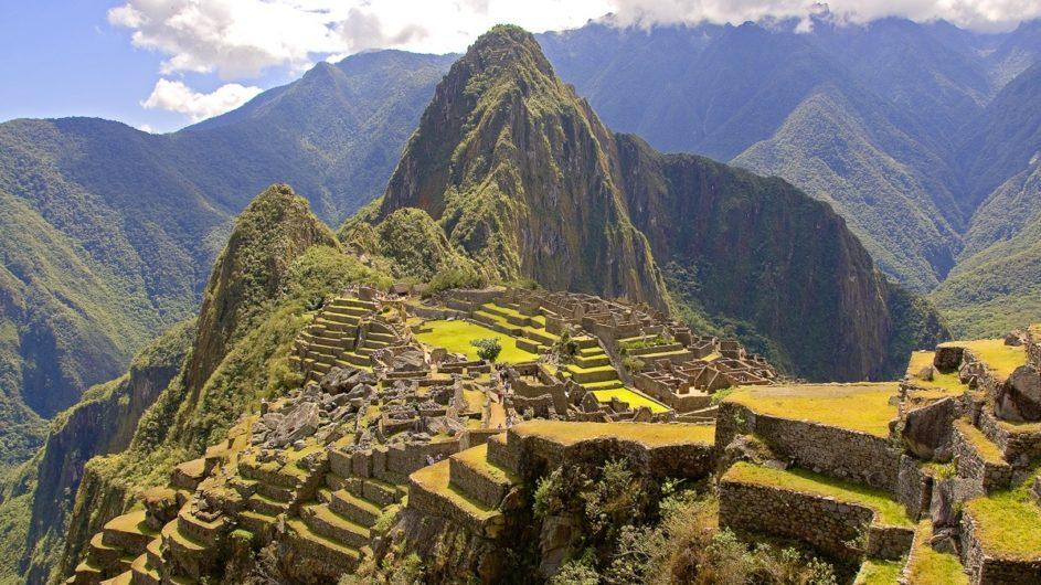 Boliven Peru Kleingruppenreise Uyuni Chamäleon Reisen Machu Picchu