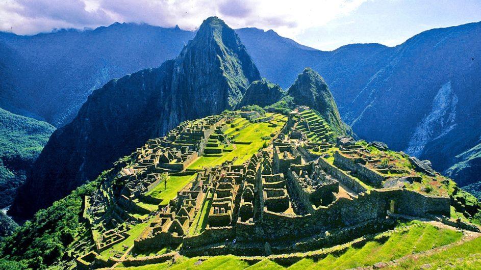 Peru Chamäleon Reisen Kleingruppenreise Machu Picchu