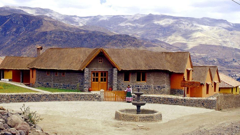 Peru Chamäleon Reisen Kleingruppenreise Machu Picchu Mamayachi Lodge