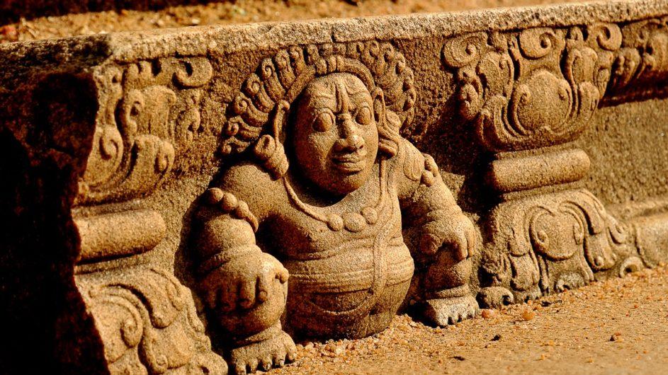 Sri Lanka Chamäleon Reisen Kleingruppenreise Jaffna Anuradhapura