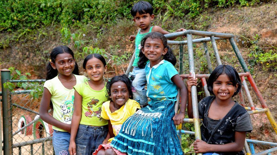Sri Lanka Chamäleon Reisen Kleingruppenreise Jaffna Kinder