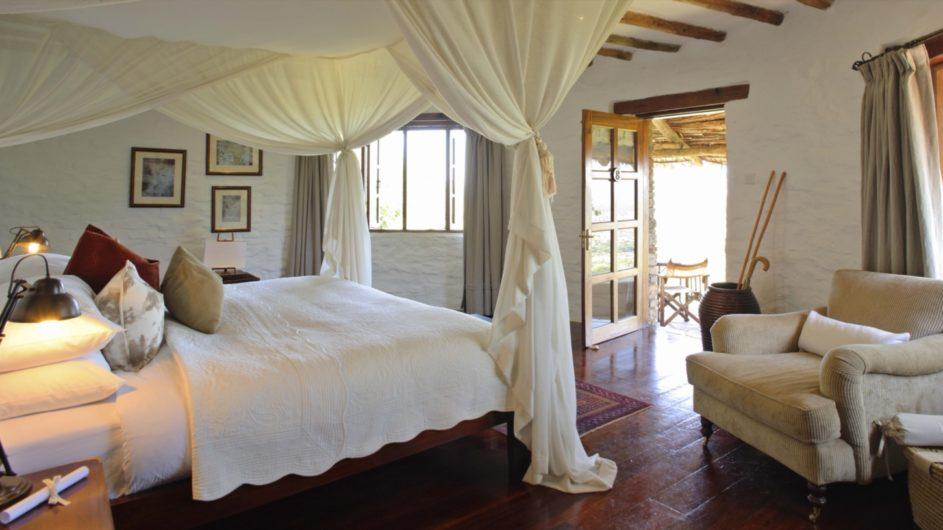 Tanzania Serengeti andBeyond Kleins Camp Zimmer