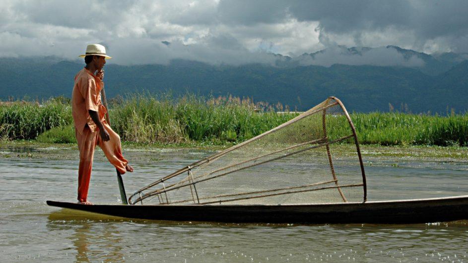 Myanmar EXO Travel Inlse See Fischer