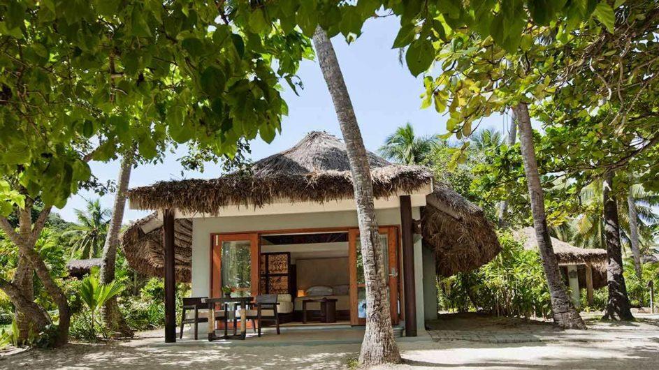 Fiji Mamanuca Inseln Castaway Island Resort Strandbure