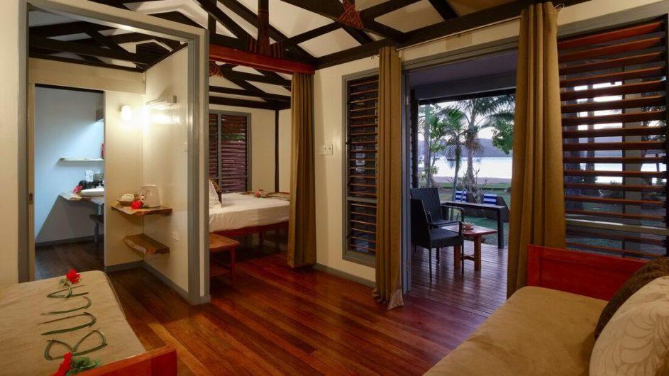 Fiji Yasawa Inseln Nanuya Island Resort Deluxe Villa