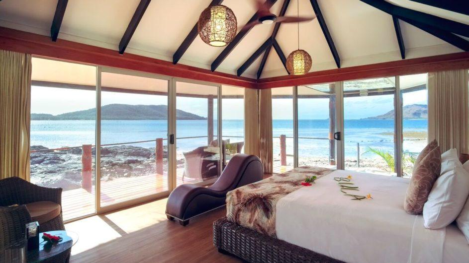 Fiji Yasawa Inseln Nanuya Island Resort Luxury Villa