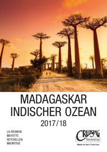 Katalog Indischer Ozean Madagaskar Individualreisen 2017 / 18