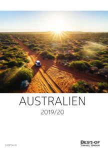Katalog Australien Individualreisen 2019 / 20