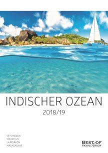Katalog Indischer Ozean Individualreisen 2019 / 20