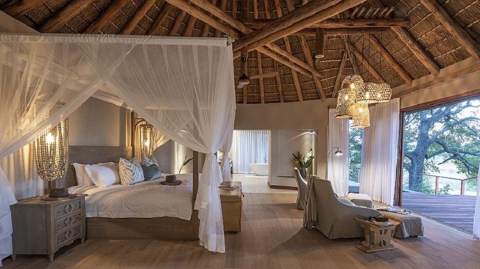 Südafrika - Dulini River Lodge - Unterkunft